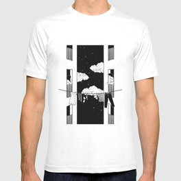 Thinking about you T-shirt