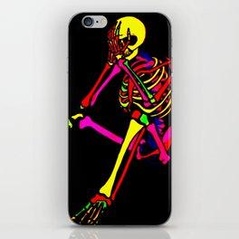 break iPhone Skin