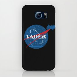 Star Wars - Imperial Space Program iPhone Case