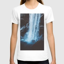 Blue Vernal Falls T-shirt
