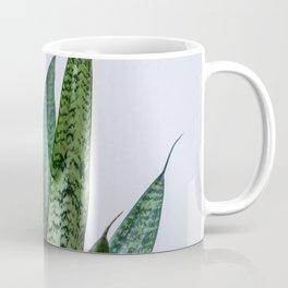 Snake plant Coffee Mug