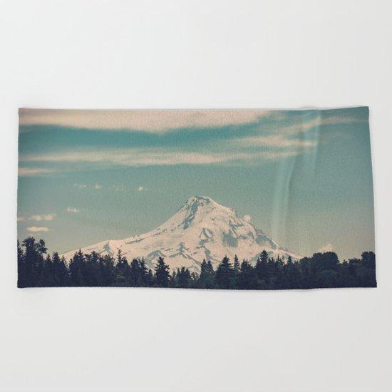 1983 Beach Towel