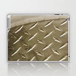 Chrome Dents Laptop & iPad Skin