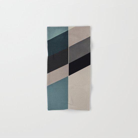 Abstract #164 Hand & Bath Towel