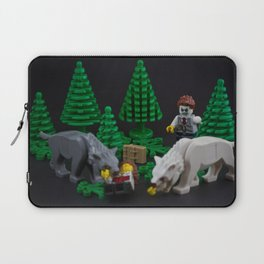 Twilight, the real ending Laptop Sleeve