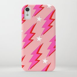Barbie Lightning iPhone Case
