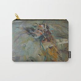 Dance like a flight Carry-All Pouch
