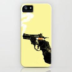 Smoking Gun iPhone (5, 5s) Slim Case
