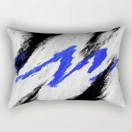 The 90s 2 Rectangular Pillow