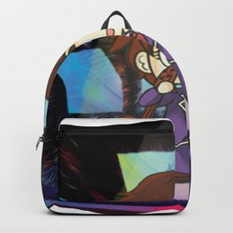 Music Show Backpack