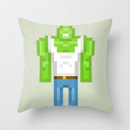 PixelWorld vol. 1 | #87 Throw Pillow