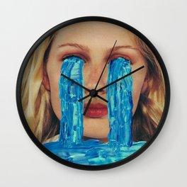 Pleasing the Aesthetic senses Wall Clock