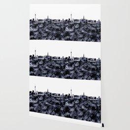 Vienna Skyline Austria Wallpaper