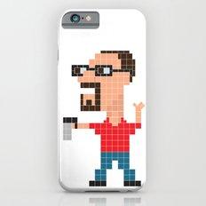 Web Nerd iPhone 6s Slim Case