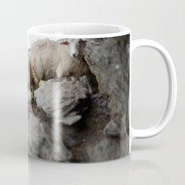 Norway Sheep Coffee Mug