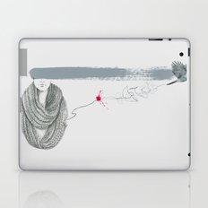 universal traveler Laptop & iPad Skin