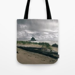 Cannon Beach IV Tote Bag