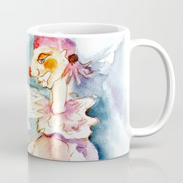Timmy loves Birds Coffee Mug