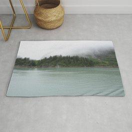 Alaskan Waters Rug