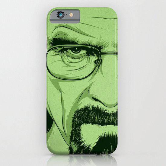 W.W. iPhone & iPod Case