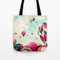 Monringrise Tote Bag