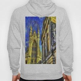 City Of Bath Vincent Van Gogh Hoody