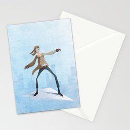 The Pilot Stationery Cards