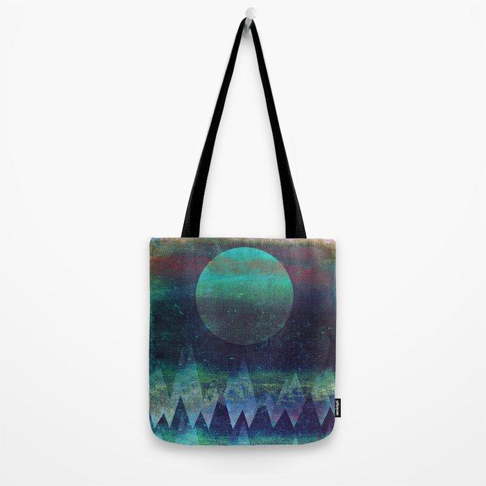 Borealis Tote Bag