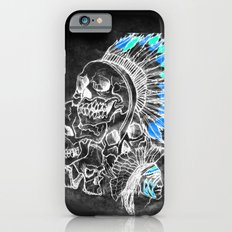 The Savage Slim Case iPhone 6s