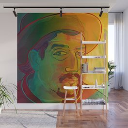 Dear Gauguin / Stay Wild Collection Wall Mural