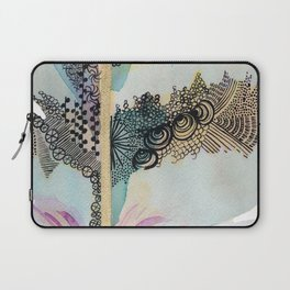 Feather Shannon Laptop Sleeve