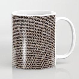 Roof pattern Coffee Mug