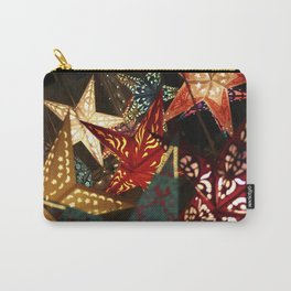 Star Lanterns Carry-All Pouch