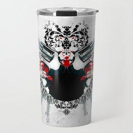 Armas Travel Mug