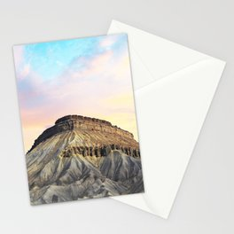 Palisade, CO Stationery Cards