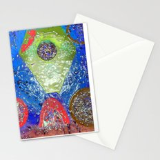 Rubrik Stationery Cards