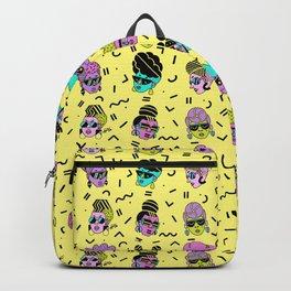 Memphis Shade Backpack