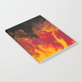 Heat Notebook