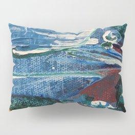 Mini World Environmental Blues 2 Pillow Sham