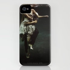 abyss of the disheartened : V iPhone (4, 4s) Slim Case