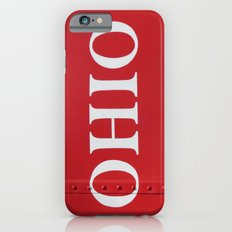 OHIO Slim Case iPhone 6
