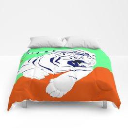 Tiger's spirit Comforters
