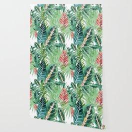 Havana jungle Wallpaper