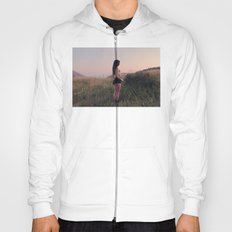 Mystery in the Mountains Hoody