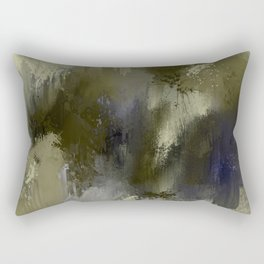 Natural Expressions 2 Rectangular Pillow