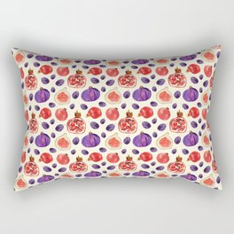Autumn Delights Rectangular Pillow