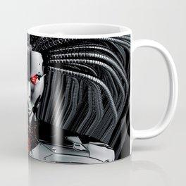 Beryllium Princess Coffee Mug