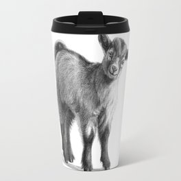 Goat baby G097 Travel Mug