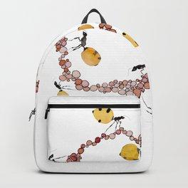 Honey Ant Roundabout Backpack