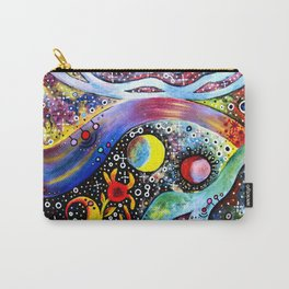 """Astral"" Carry-All Pouch"